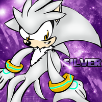 - Silver - by Shindou-Chan