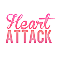 Heart Attack Texto by BeautyForeverr