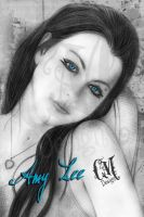 Amy Lee by CM83Design