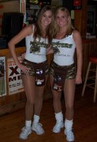 hooters by MeeLeebelle