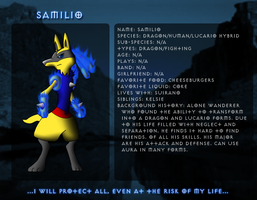 Samilio ID by MikeGTS