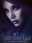 Immortal by TaniaART