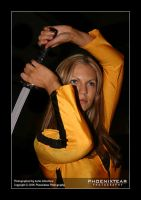 DragonCon: - Kill Bill by Phoenixtear