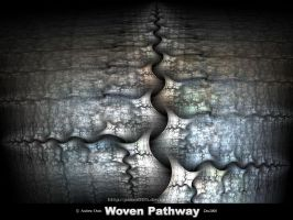Woven Pathway by psion005
