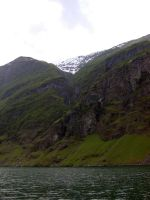 Geiranger, Norway 4 by Waterdroplet-s