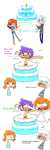 Gift: A VERY HAPPY UN UN BIRTHDAY by Hiccupping