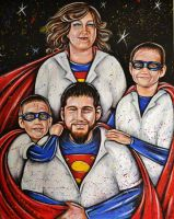 Superfamily by VanZanto