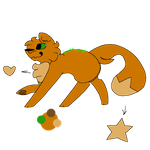 100# Day Warrior Cat Challenge 1# by DaHuskyPup