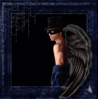 .:Dark Angel:. by Paigesmum