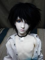 Doll Fam: Hyun Jun Kang by hisuida