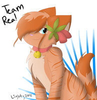 TEAM REA by LightAnimaux