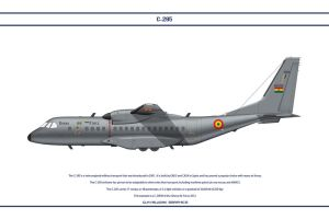 C295 Ghana 1 by WS-Clave