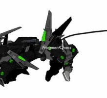 Phase Liger - Fast Run by FragmentChaos