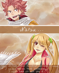 Fairy tail: Angst week(1) by Shandisworld