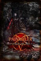 Painkiller: Revenge of Belial (Poster) by BlooDFloweRFirst