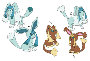 Free Lopaceon Adopts CLOSED by sam-speed