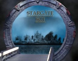 Mismatch Stargate by Yuki-Lover