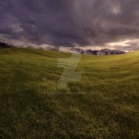 Alluvial Plain by Karezoid