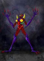 Majora's Incarnation by Heart0fInk