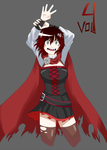 Ruby Volume 4 by Sorairo-Wolf
