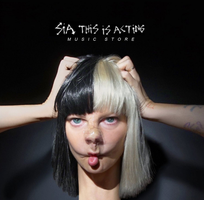 +CD|This Is Acting|Sia. by JuniiorSm