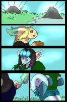 Commision Foxgoose TF page 2 by Rex-equinox