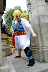 Magi: TLoM - The Prince of Balbadd by CherryMemories