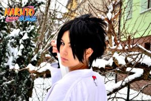Sasuke Winter by hitachi-group