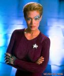Seven Of Nine by oggepoggelj