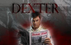 Dexter by filsru