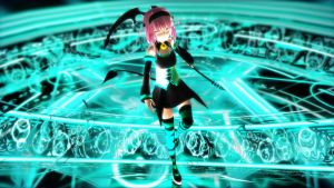 MMD - Momo Velia Deviluke ver.6 (Current Final) DL by SpehDaBlack