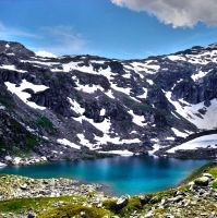 La Thuile. HDR by ValentinaF