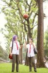 [KnB] One summer day by HaraNatsumi