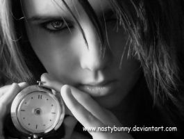 No time by nastybunny