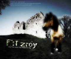 "Fitzroy ""made me cry"" by legendpendragon9"