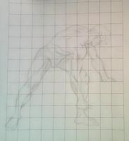Drawing the human figure in action - XI by Kakalot