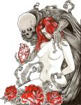 La Belle et la Mort by Mr-Lupin