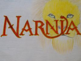 NARNIA by RavingSquirrel94
