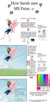 .:Ms paint Tutoral::. crap..c: by Kalila307