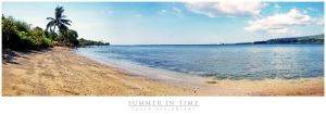 SUMMER in TIME by puken