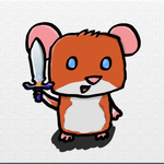 Hamster GIF by Ldkhamster