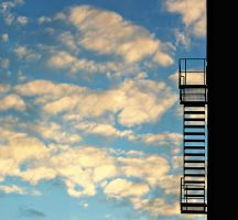 Stairway to Heaven by Peterix