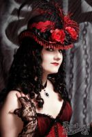 Moulin Rouge by ArtOfAdornment