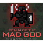 Realm of the Mad God - icon by paulashins