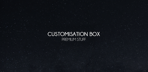 Customization Box 2.2 by xNiikk