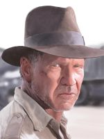 Indiana Jones Portrait by numbthumbs