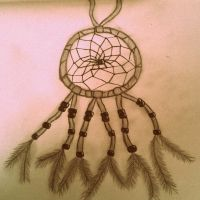 Dreamcatcher by howcouldyoudothat