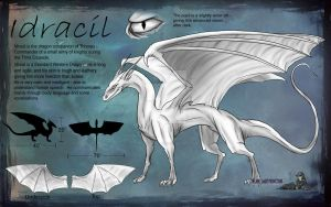 Reference - Idracil by TwilightSaint