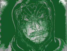 Dr. Doom by kylemulsow