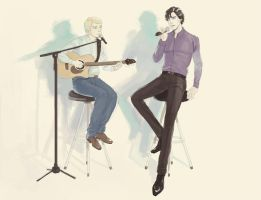 Acoustic 221B by JOprit